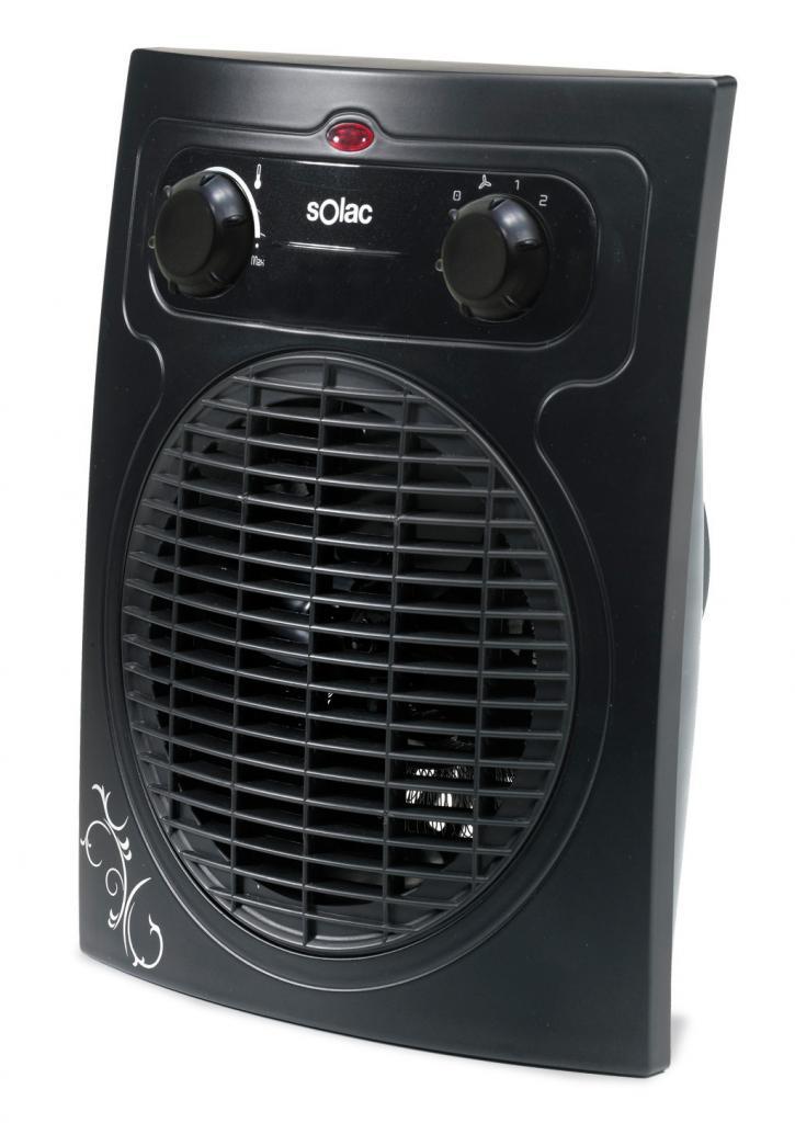 TV 8425 - Hűtő-fűtő ventilátor