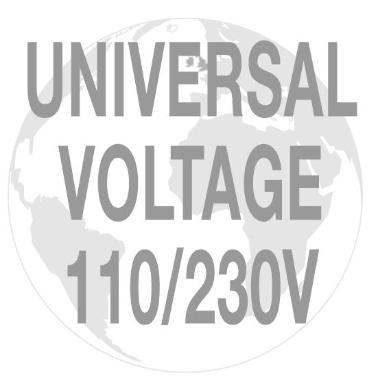 SV 7010 - Úti hajszárító