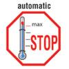 TH 8330 - Hűtő-fűtő ventilátor