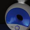 HU 1058 - Ultrahangos hidegpárásító