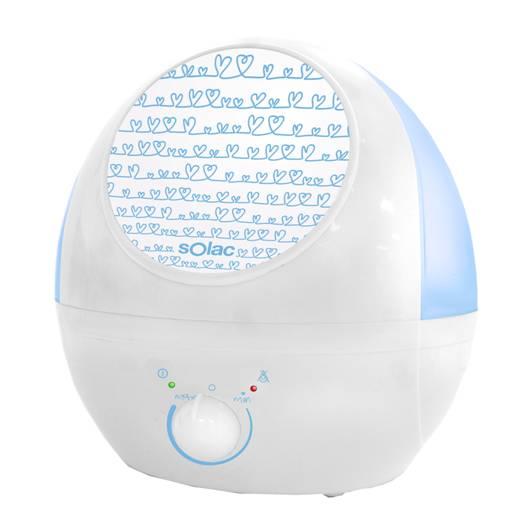 HU 1056 - Ultrahangos hidegpárásító
