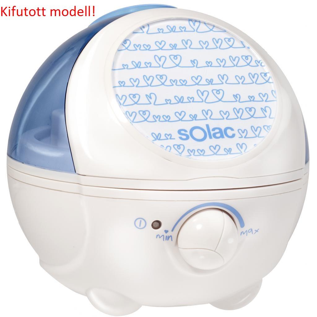 HU 1055 - Ultrahangos hidegpárásító