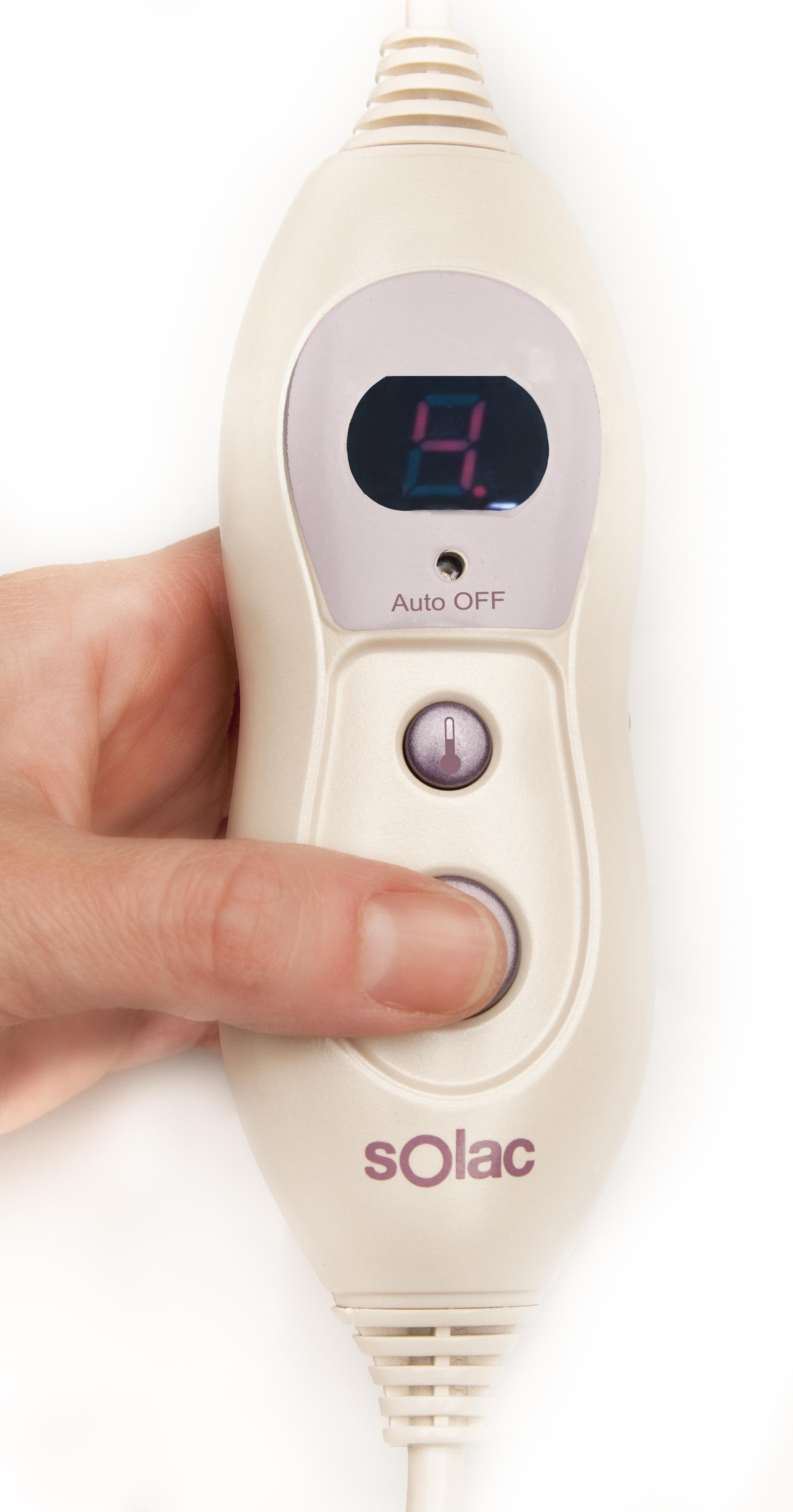 CT 8641 - Ágymelegítő