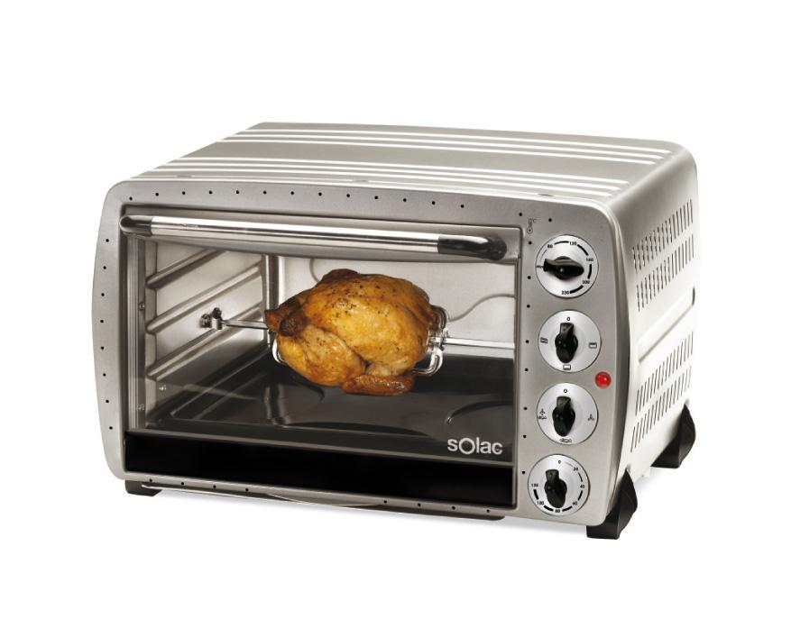 HO 6026 - Grillsütő