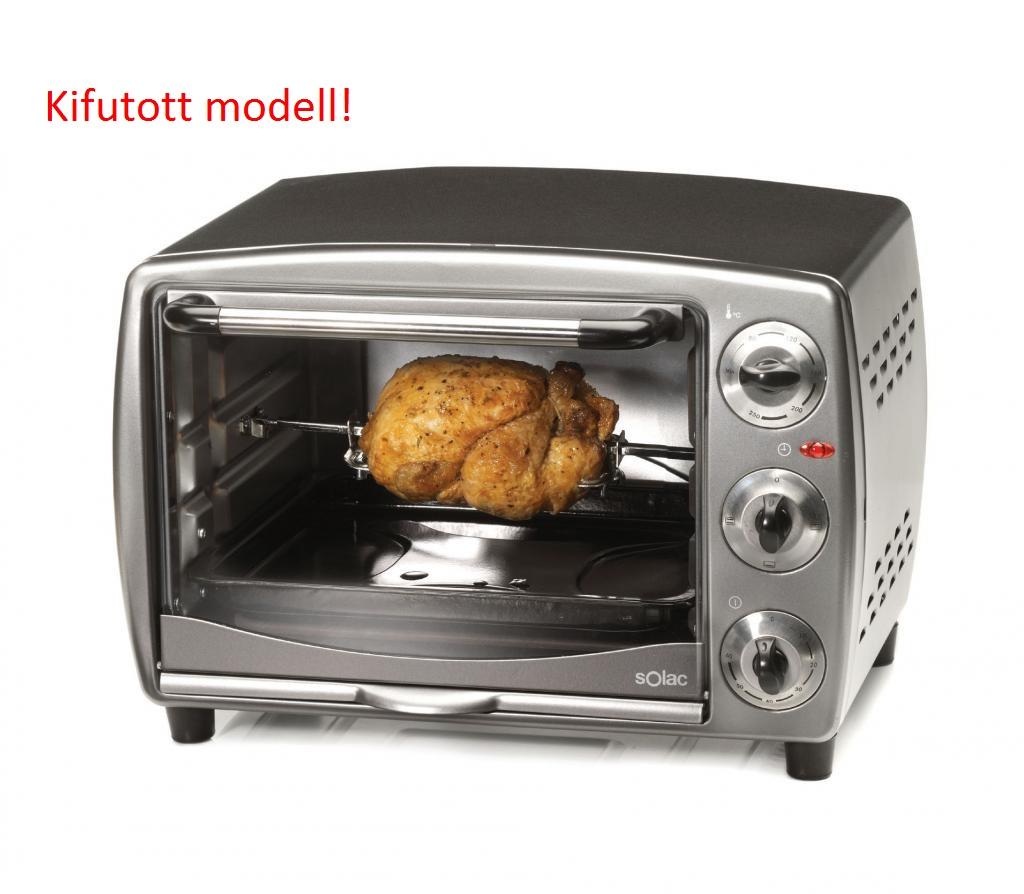 HO 6019 - Grillsütő