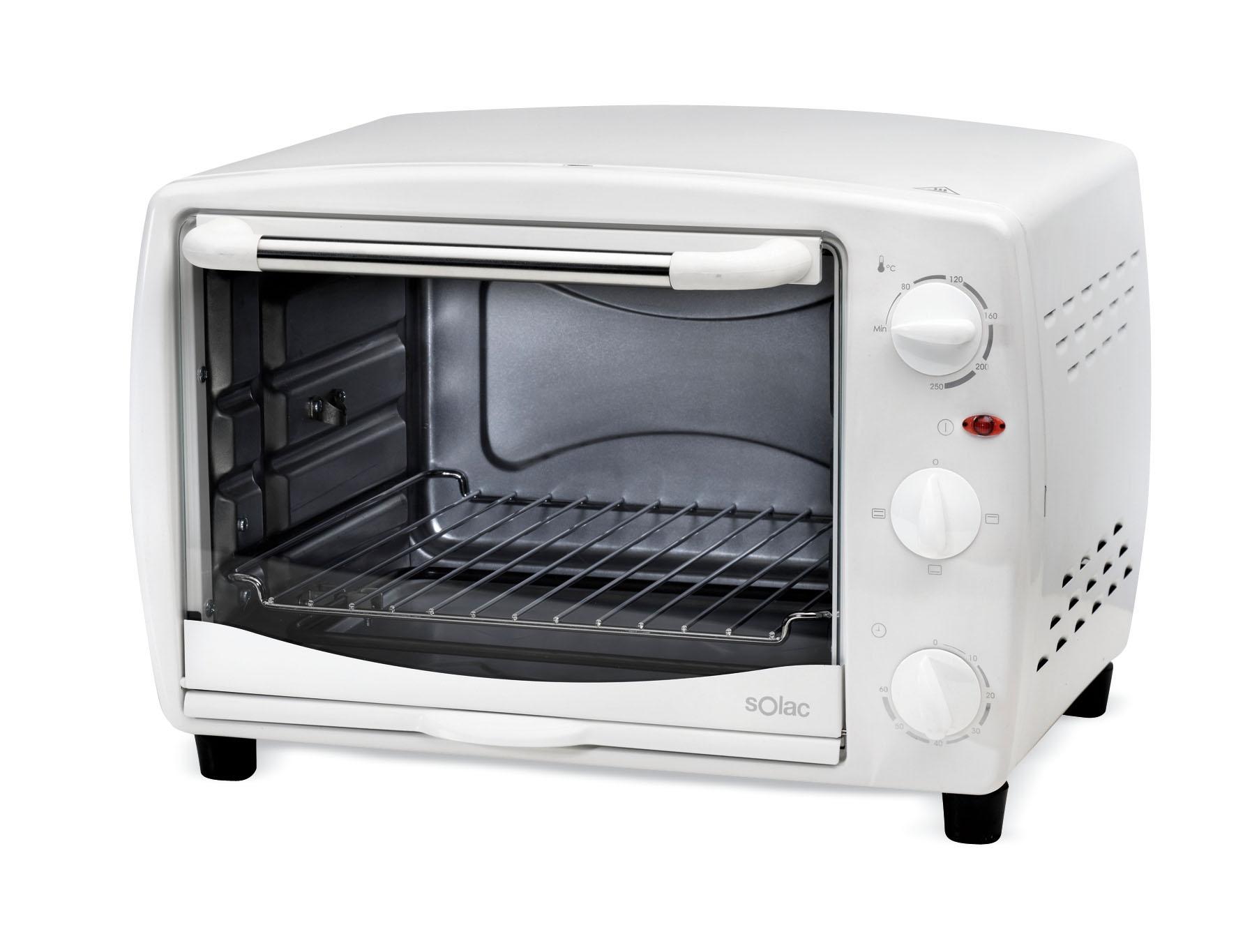HO 6000 - Grillsütő