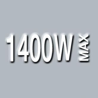 LV 1400 - Gőztisztító